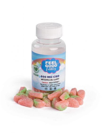 Cbd Watermelon Gummy