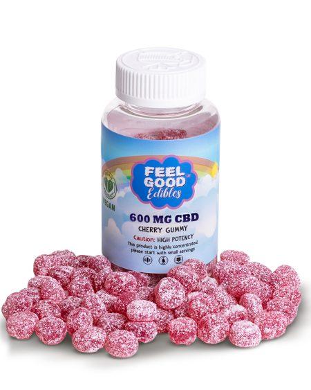 600 Cherry w Candy (2021)