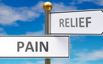 Can CBD Help With Pain Relief?